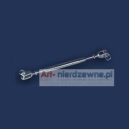 śruba rzymska M5 Art 8245 A4 wantowa kwasoodporna