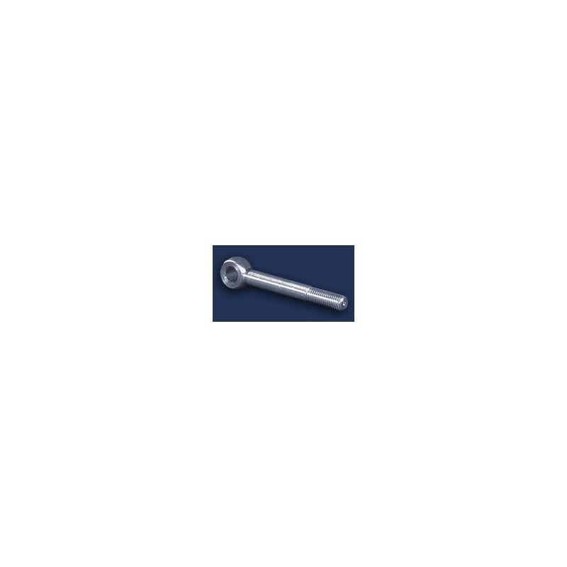 śruba M 6x35 DIN 444 B A2 oczkowa nierdzewna