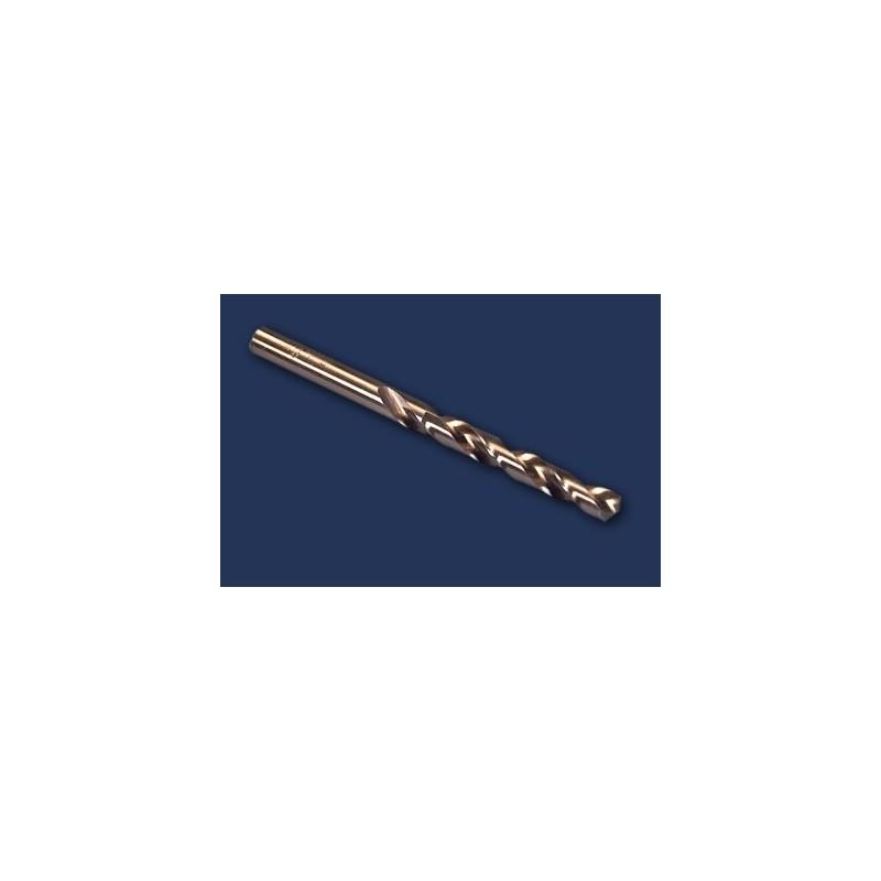 wiertło kobaltowe 5.0 NWKa HSS-Co DIN 338 professional