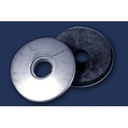 podkładka EPDM 4,8x14 A2 z gumą uszczelniającą nierdzewna
