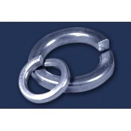 podkładka M10 DIN 7980 A2 sprężysta nierdzewna
