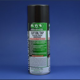 Olej do obróbki metali CUT OIL TAP spray 400ml