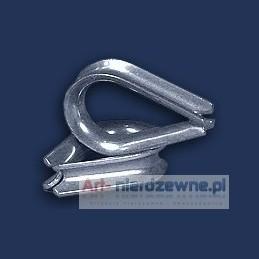 Ø 2 Art 8247 (DIN 6899) A4 kausza kwasoodporna