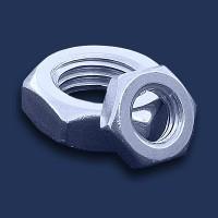 nakrętki DIN 439 ISO 4035 PN 82153 A2 A4 nierdzewne kwasoodporne