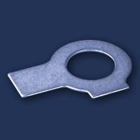 podkładki DIN 463 PN 82022 A2 A4 nierdzewne kwasoodporne