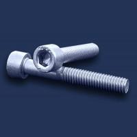 śruby calowe UNC DIN 912 ISO 4762 PN 82302 A2 A4 nierdzewne kwasoodporne